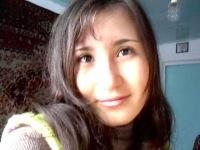 Алина Эрзуманова, 5 октября , Джанкой, id142738185