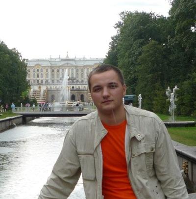 Алексей Смирнов, 12 февраля 1995, Пестяки, id188606058