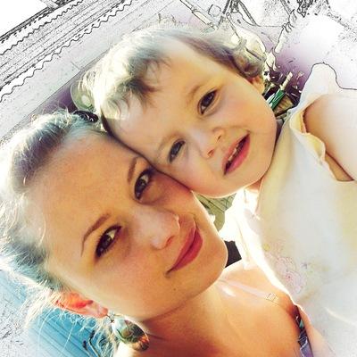 Мария Лауэр, 15 октября 1994, Омск, id122984100