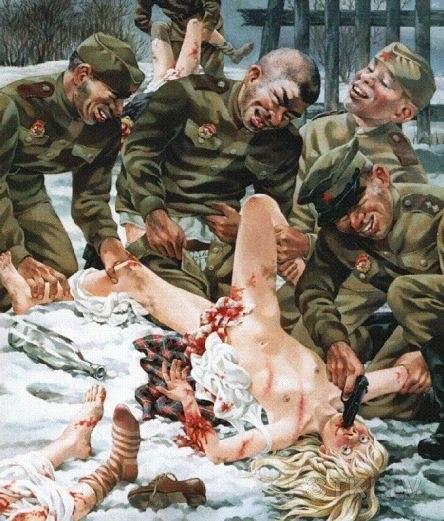 Группировка вооруженных сил России на территории оккупированного Крыма постоянно возрастает, - Генштаб ВСУ - Цензор.НЕТ 5410