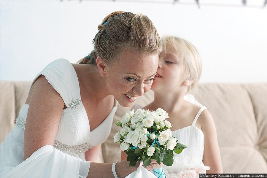 свадебная фотосъемка в Санкт-Петербурге