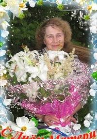 Милинтина Власова, 7 июля , Юсьва, id147169743